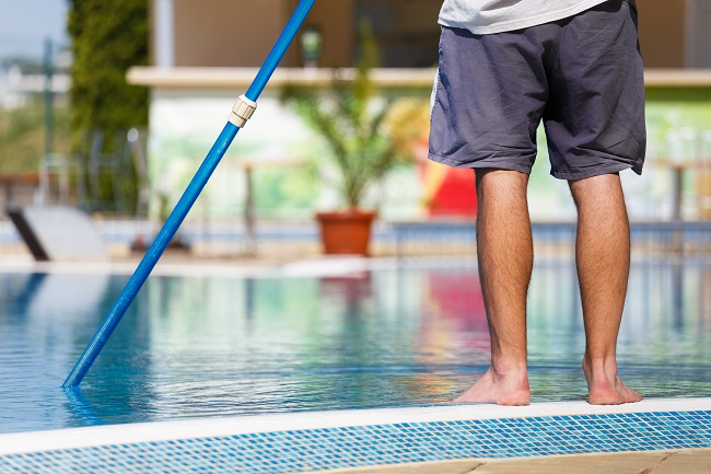Choosing the Right Central Texas Pool Builder