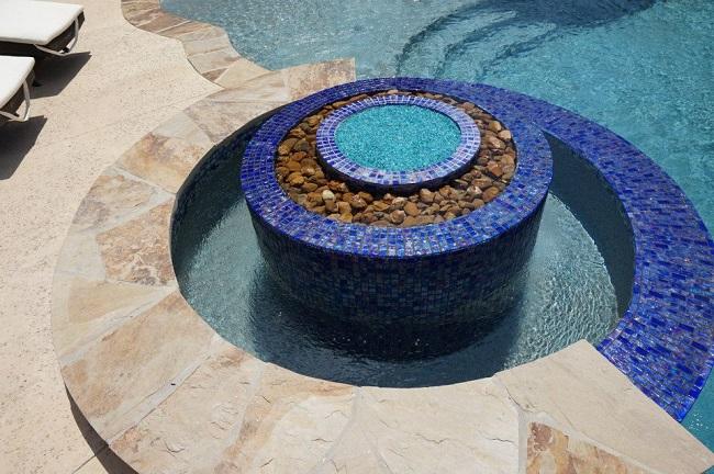 Create a Unique Backyard Environment with Our Decorative Concrete
