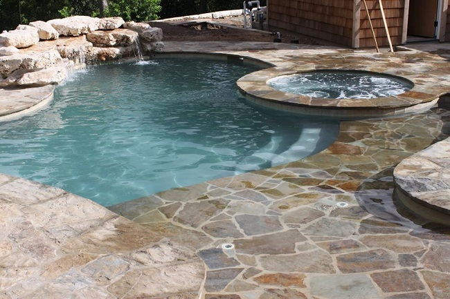 Pool Construction and the Benefits of Pools