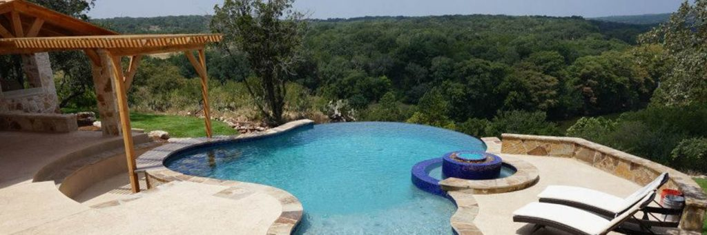 Does Your Pool Have These Three Features Built Around the Edge?