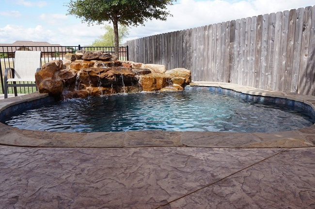 A Concrete Reason to Revive Your Swimming Pool