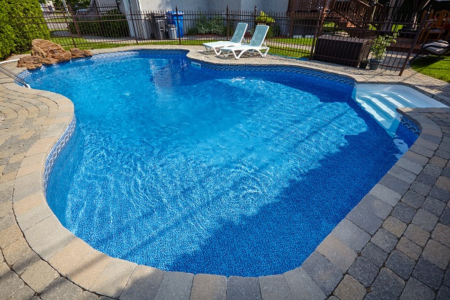 Backyard Remodel?  Add Some Luxury to the Pool Area