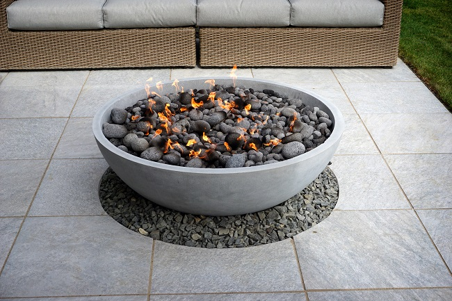 Where Should You Put Your Fire Pit?
