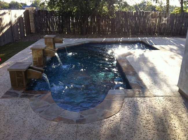 New Design Trends for Pools 2019