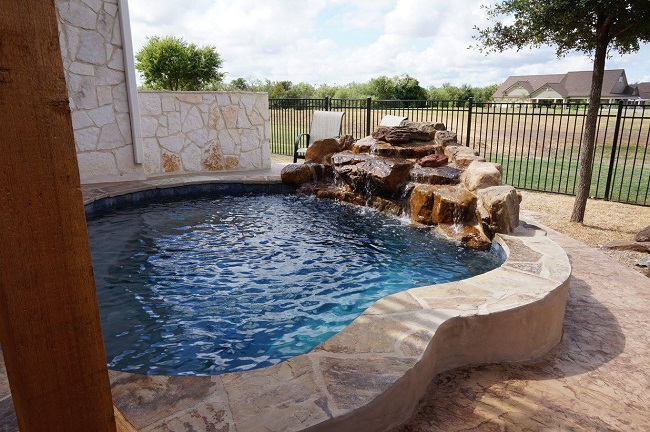 100% Sustainable Eco-Friendly Pools and Spas