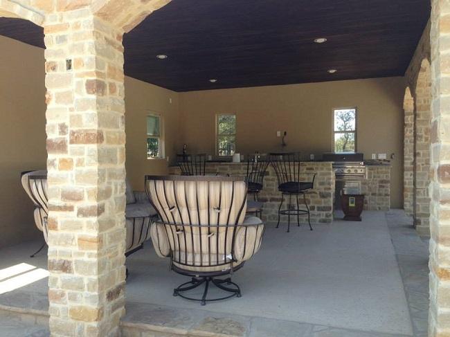 Building Your Dream Outdoor Kitchen