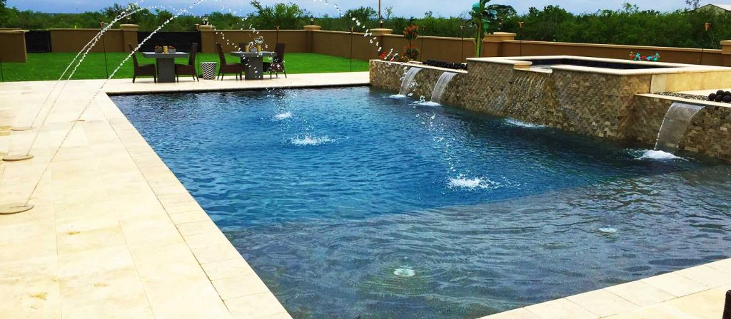 What to Consider When Investing in a Custom Pool