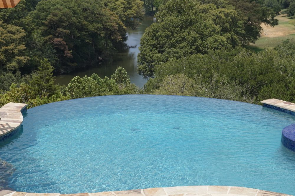 4 Aspects Of Your Dream Pool Design